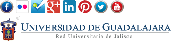 Youtube ocifial de la Universidad de Guadalajara