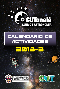 Club de Astronomía