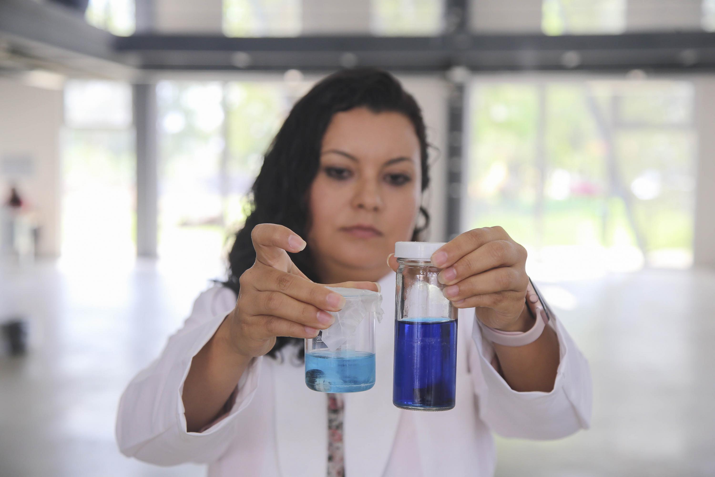 Reducir contaminación con nanotecnología, objetivo de una investigación del CUTonalá