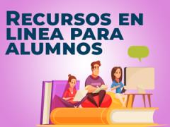 recursos para alumnos