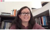 Exponen los desafíos de la democracia en webinar del CUTonalá