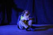 """Se presenta obra de teatro """"El Principito"""""""