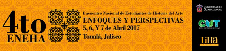 Cuarto Encuentro Nacional de Estudiantes de Historia del Arte