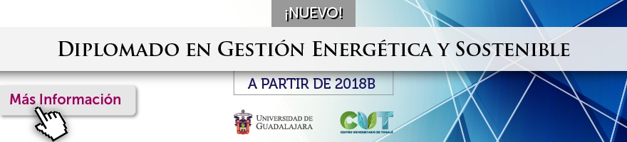 Diplomado en Gestión Energética Sostenible