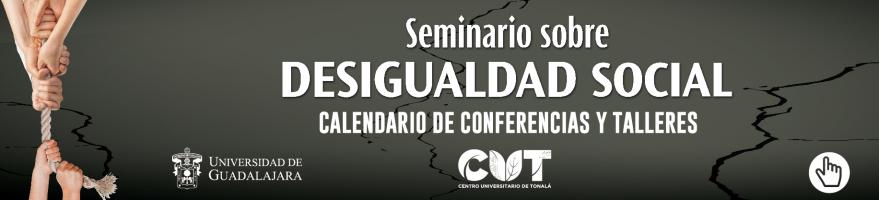 Enlace al programa del Seminario sobre Desigualdad Social