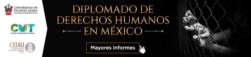 Diplomado derechos humanos