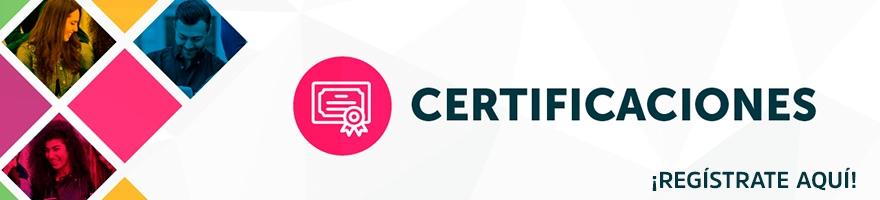 Certificaciones Flip
