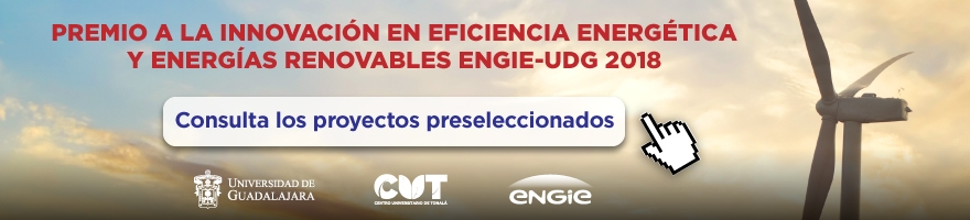 ENGIE proyectos preseleccionados