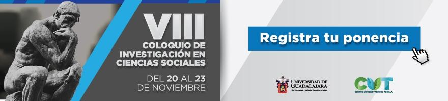 VIII Coloquio de Investigación en Ciencias Sociales