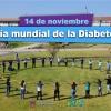 REALIZAN CONFERENCIAS PARA PROPONER SOLUCIONES CONTRA LA DIABETES