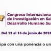 CUT SERÁ SEDE DEL 1ER CONGRESO INTERNACIONAL SOBRE SALUD Y DESARROLLO SUSTENTABLE