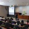 Del 11 al 15 de marzo, se llevaron a cabo conferencias y actividades relacionadas con la Semana Internacional del Cerebro en el Centro Universitario de Tonalá, así como en la explanada de la Plaza Cihualpilli del municipio de Tonalá