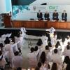 Juramento hipocrático de estudiantes de medicina